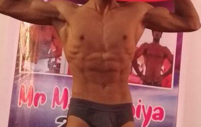 Mr.Mannaniya Competition 2019-20