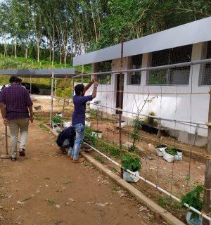 Organic Farming (25-09-2019)